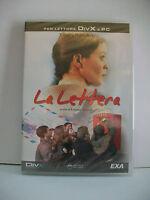LA LETTERA [divx, Exa, 2003]