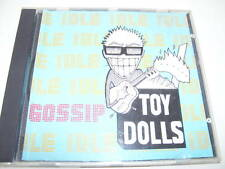 Toy dolls - idle gossip ( made in france 1992 )