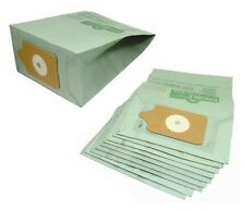 10 PACK - NUMATIC HENRY Hoover Vacuum Cleaner Double Layer Paper DUST BAGS
