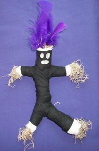 Domination Doll Voodoo Doll Creates Desire Longing Magnetic Attraction Control