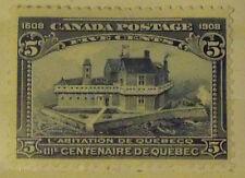 Canada stamp #99 mint OG HR F/VF