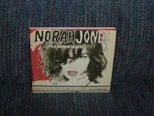 NORAH JONES - ...Little Broken Hearts - CD - Produced by Danger Mouse