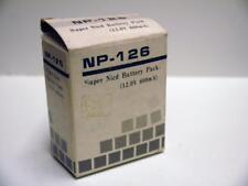 ICOM BP-126
