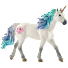 Schleich Bayala Sea Unicorn Stallion 70571 NEW