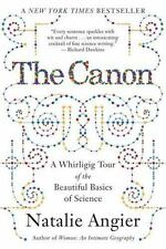 The Canon: A Whirligig Tour of the Beautiful Basic