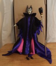 "Disney Villains ""Maleficent"" 12"" Doll (Good condition/Very Gently USED) no box"
