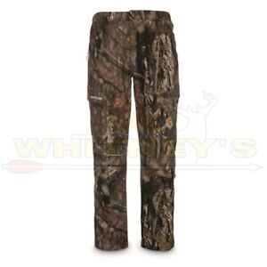 ScentLok Forefront- Mossy Oak BreakUp Country Pant- 1021020-082-L