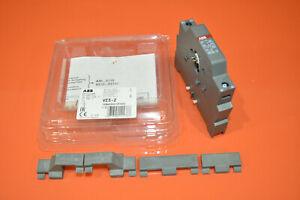 ABB VE5-2 Mechanische Verriegelung 1SBN030210R1000