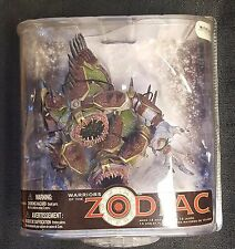 "Warriors Of The Zodiac, Series 1: ""Gemini"" Action Figure (McFarlane Toys, 2008)"