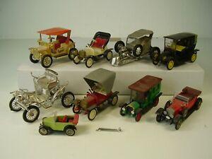 Sammlung DDR Modell Autos / Oldtimer Espewe ua.