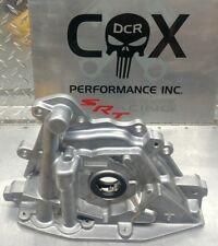 SRT4 Neon DCR High Performance Oil Pump with DCR Billet Gears