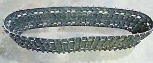 """2012 POLARIS TURBO IQ LXT, 15"""" X 136"""" X 1"""" CAMOPLAST TRAIL TRACK (OPS1161)"""
