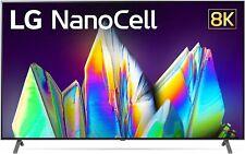 "LG 75NANO99UNA 75"" 8K NanoCell Smart LED TV - with Manufacturer warranty"