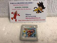 Jeu Vidéo Mario Party Island Tour 3DS LITE DSI XL 2DS Nintendo CULTE VF en loose