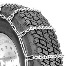 [QG2829] Security Chain Quik Grip Highway Service Light Truck V-Bar Tire Chains