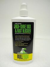 BULLFROG / Cortec 98126 VpCI High Shine Wax & Rust Blocker 16 fl oz