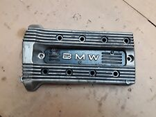 1985 BMW K100 Cylinder Head Cover with Hardware Bolts