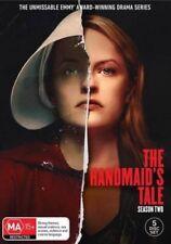 The Handmaids Tale Season 2 BRAND NEW Region 4 DVD
