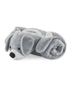 NEW Kirkton House Snuggle Pod: Dog, Penguin, Unicorn & Reindeer