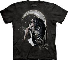 Mountain T Shirt of  Onyx Angel  Medium