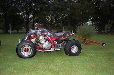 AMR RACING GRAPHIC ATV WRAP OFF ROAD DECAL STICKER KIT YAMAHA RAPTOR 700 MTKSS