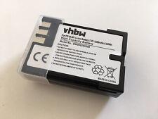Olympus BLM-1 Compatible Battery - Brand New. E-1, E-3, E-5 etc.