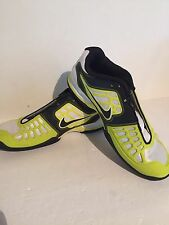 PRE-OWNED Nike Air Zoom Breath 2k11 Tennis Shoes MENS Size 10.5 454127-102