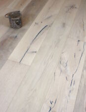Robinson White Oak 189mm Engineered Wood Flooring Long Plank reclaimed look