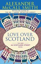 Love over Scotland by Alexander McCall Smith (2007 Trade PB) Combined shipping