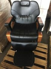 Heavy Duty Barber Chair Salon Beauty Spa Shampoo Hair Styling