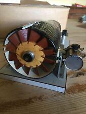 New listing Griffin & George I.C. Engine Unit Turbine Educational Science