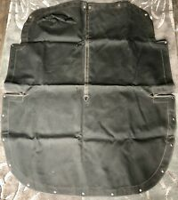 Porsche 356 Cabriolet Canvas Cover Robbins Auto Top Co.