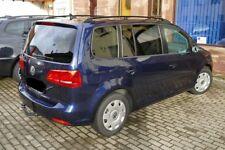 VW Touran 2.0 TDI DPF Comfortline Automatik Standheizung AHK 140PS Euro5