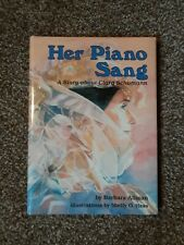 Her Piano Sang : A Story about Clara Schumann by Allman, Barbara