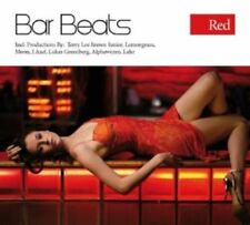 Bar Beats Red 2CDs 2008 Nor Elle Lemongrass The Timewriter