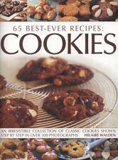 65 Best Ever Recipes Cookies