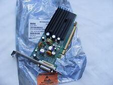 Dell DH261 NVIDIA P383 Quadro NVS 285 128MB PCI-E scheda grafica