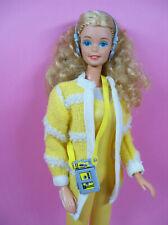 1985 Music lovin Barbie tempo