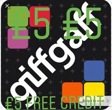 Giffgaff/O2 SIM Card for Tracker, Smart watch, GSM £5 FREE Instant Dispatched 🌟
