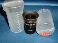 "Series 500 1.25"" 12.5mm Plossl Eyepiece"