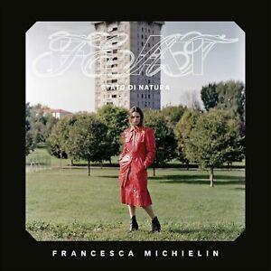 Francesca Michielin - Feat (Stato Di Natura) CD Musicale con 11 Brani - Nuovo