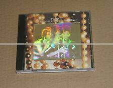 PRINCE - DIAMONDS AND PEARLS CD HOLOGRAFIC COLLECTOR LIMITED