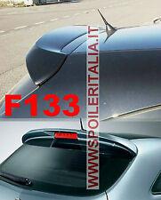 SPOILER  POSTERIORE OPEL CORSA D 3 PORTE GREZZO REP OPC F133-1G SI133-1-1