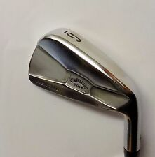 Callaway Prototype 6 Iron Project X Rifle 6.0 Steel Shaft