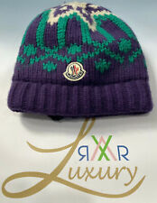 Moncler Unisex Hat