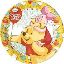 Articoli giallo per feste e party a tema Winnie the Pooh