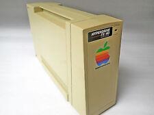 VINTAGE GCC TECHNOLOGIES HYPERDRIVE FX/40 EXTERNAL SCSI HARD DRIVE