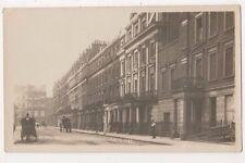 London, Devonshire Terrace W2, FK 1182 RP Postcard B729