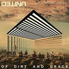 Hillsong UNITED - Of Dirt And Grace: Live From The Land [CD]