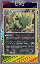 🌈Tyranocif Reverse - XY10 - 56/124 - Carte Pokemon Neuve Française